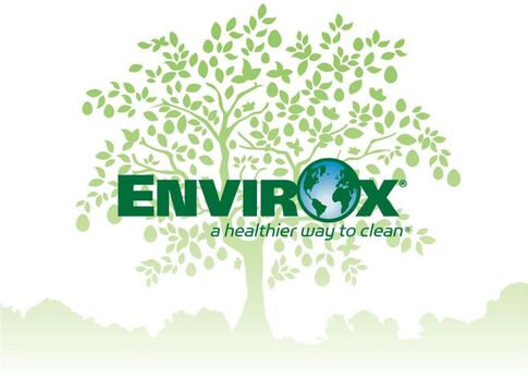 Envirox products - a healthier way to clean