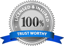 PSCS: Licensed and Insured 100% trustworthy.